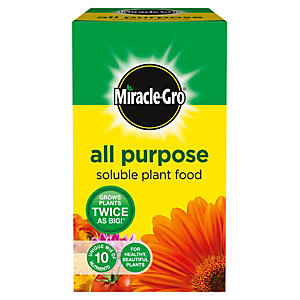 Miracle-Gro All Purpose Feed - 1kg