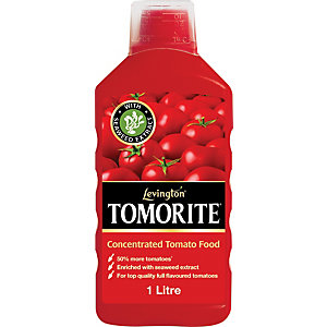 Tomorite Liquid Tomato Fertiliser - 1L