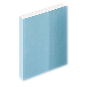 Knauf Sound Panel Tapered Edge - 12.5mm x 1.2m x 2.4m