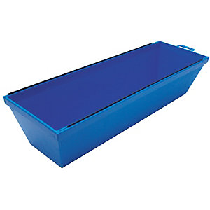 Marshalltown M814 Plastic Mud Pan - 13in