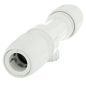 Hep2O HX72/15W Double Check Valve - 15mm x 15mm