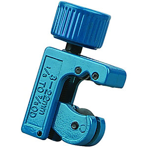 Wickes Mini Copper Tube Cutter 3 - 22mm