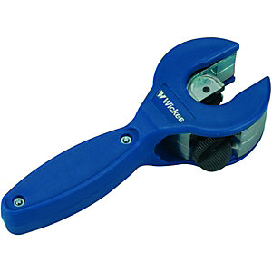 Wickes Ratchet Tube Cutter 6 - 23mm