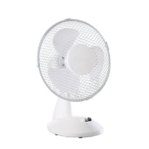 Fine Elements 9 Inch Desk Fan