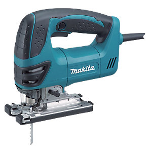 Makita 4350CT Orbital Action Jigsaw - 720W