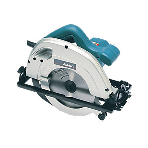 Makita 5704RK/2 190mm Circular Saw & 2 Blades - 1200W
