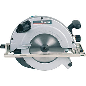 Makita 5903RK 235mm Circular Saw with Case 240V - 1550W