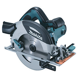 Makita HS7100 190mm Circular Saw 240V - 1400W