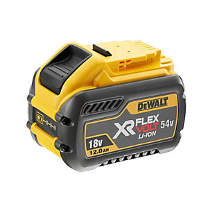 DEWALT DCB548-XJ 54V Flexvolt 12.0Ah Battery