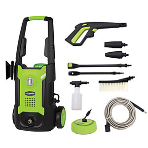 Greenworks G3 Pressure Washer - 120 Bar