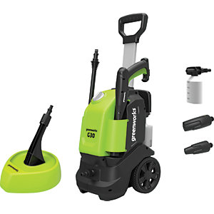 Greenworks G30 Electric Pressure Washer