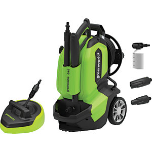 Greenworks G40 Electric Pressure Washer