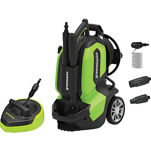 Greenworks G50 Electric Pressure Washer