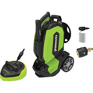 Greenworks G70 Electric Pressure Washer