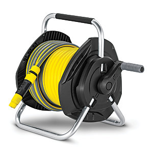 Karcher HR4525 Hose Pipe Reel - 25m