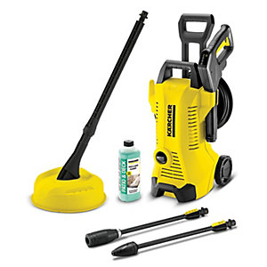 Karcher K3 Premium Full Control Home Pressure Washer