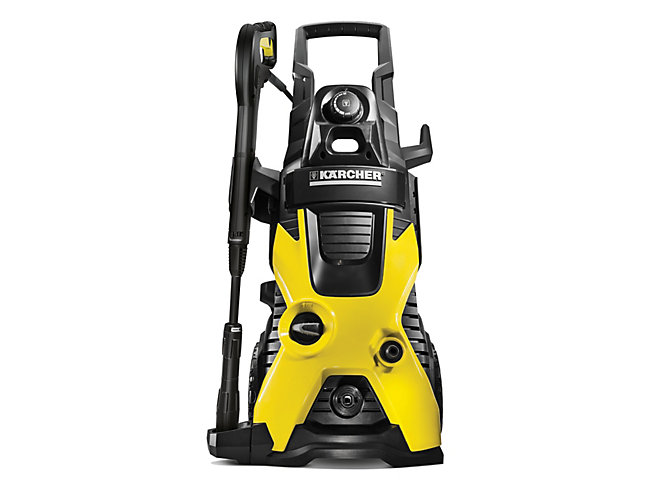 Karcher K5 X Range Pressure Washer