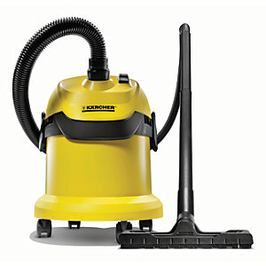Karcher WD2 Wet & Dry Vacuum Cleaner