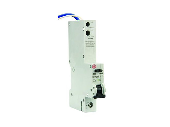 Consumer Units | Electrical & Lighting | Wickes.co.uk on