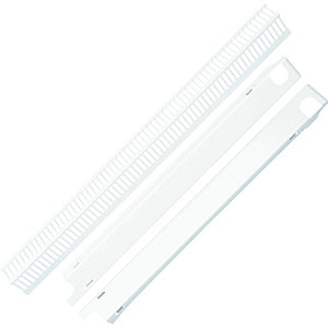 Wickes Type 11 Single Panel Universal Radiator Conversion Kit - 600 x 1600 mm