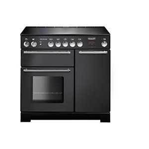 Rangemaster Infusion 90 Induction Range Cooker