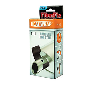 Fiber Fix Heat Wrap Roll