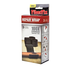 Fiber Fix Repair Wrap 1in - Pack of 3