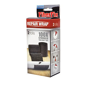 Fiber Fix Repair Wrap 2in - Pack of 2