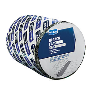Wickes Self Adhesive Hi-tack Flashing Strip 150mm x 3.75m