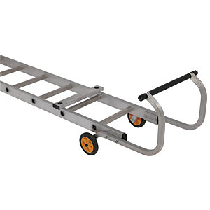 Youngman 5.98m Aluminium Roof Ladder