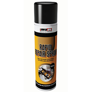 Ikopro Rapid Repair Roof & Gutter Spray - 500ml