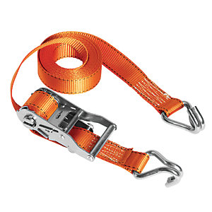 FASTLink Ratchet Strap Tie Down 4.5m
