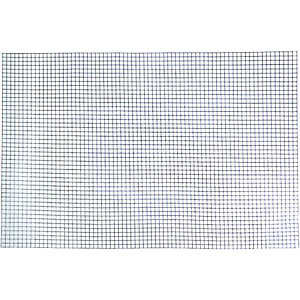 Wickes 13mm Galvanised Mesh Panel - 600mm x 900mm