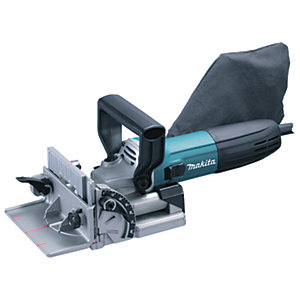 Makita PJ7000 Corded Biscuit Jointer 110V - 700W