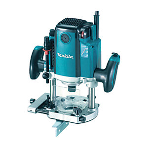 Makita RP2301FCX 1/2in Corded Plunge Router 110V - 2100W