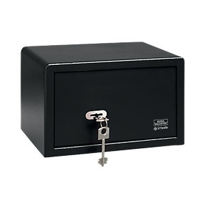 Burg-Wachter Pointsafe Key Safe - 6.7L Black