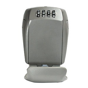 Master Lock Select Access Reinforced 4 Digit Key Safe Box