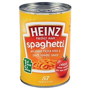 Sterling Heinz Spaghetti Safe Can - 200g