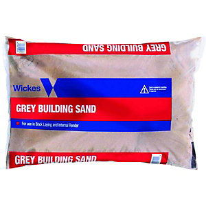 Tarmac Grey Building Sand - Jumbo Bag