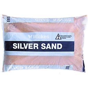 Tarmac Silver Sand - Major Bag