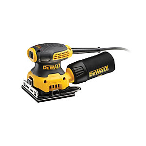 DeWalt DWE6411-GB 1/4 Palm Sheet Sander