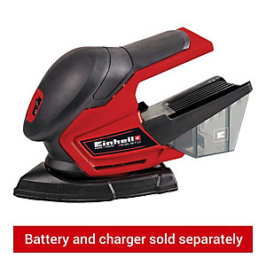 Einhell Power X-Change TE-OS 18/1 Li 18V Cordless Multi Sander - Bare