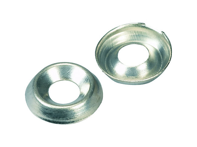 Screw Cup & Washers