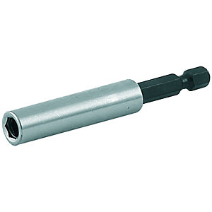 Wickes Magnetic Screwdriver Bit Holder - 75mm