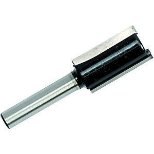 Wickes Straight Router Bit 1/4in - 14mm