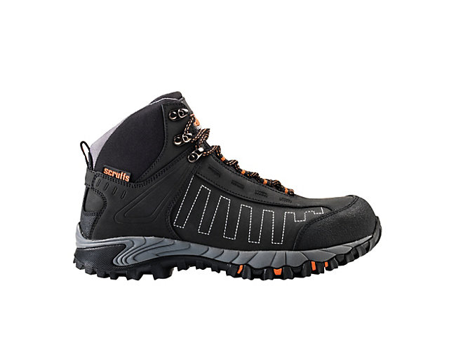 Scruffs Cheviot Waterproof Safety Boot