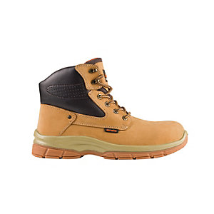 Scruffs Hatton Safety Boot - Tan