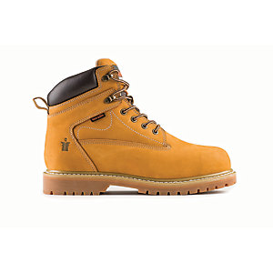 Scruffs Sharpe Safety Boot - Tan
