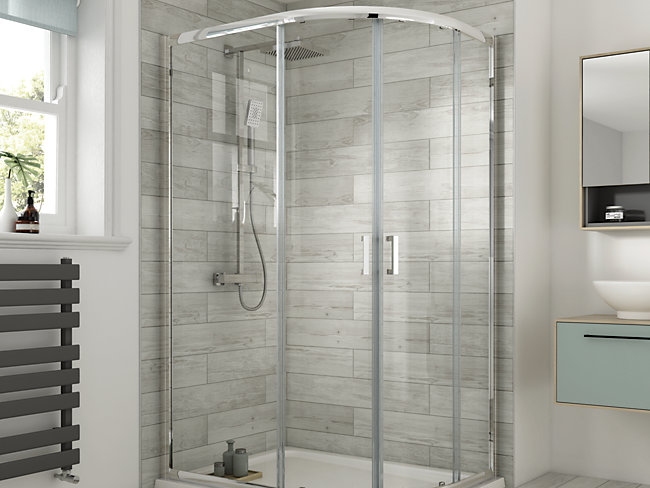 Showers and Enclosures