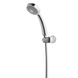Bath Shower Head And Hose shower heads | shower accessories | wickes.co.uk